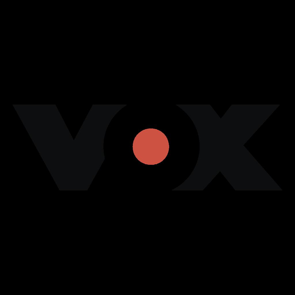 Vox 1 Logo Png Transparent