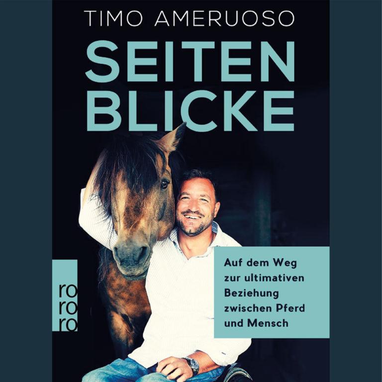 Buch 'seitenblicke' Timo Ameruoso
