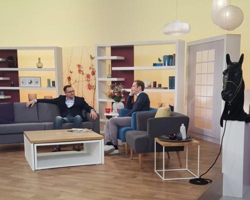 Timo Ameruoso Hr Hallo Hessen 21.11.2017
